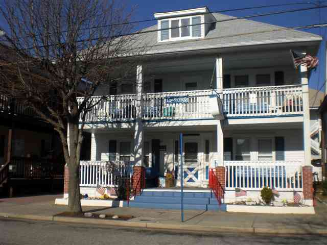 ocean city and wildwood commercial real estate for sale
