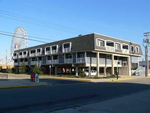 ocean city summer vacation rentals, ocean city new jersey rentals
