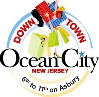 "Ocean City's Asbury Avenue shopping district serves as the heart of our small town. Lined with unique shops and restaurants, ""the avenue"" is the perfect spot for whiling away a lazy summer day, running important errands, or selecting perfect holiday gifts."